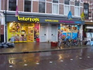 intertoys weimarstraat